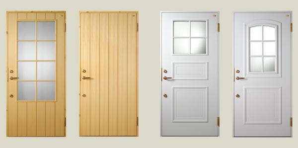 Okwood for Eco doors